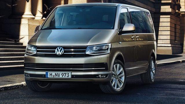 2019年03月 VW 福斯全車系中古車行情表