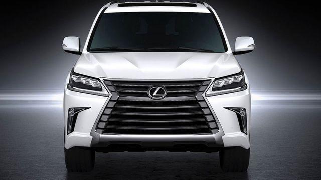 2019年03月 Lexus 淩志全車系中古車行情表