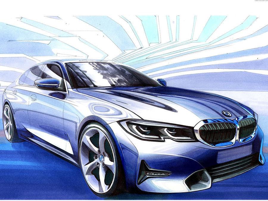 2020大改款BMW M3將導入AWD並標配8速自排變速