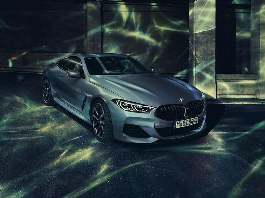 全球限量400台BMW M850i First Edition本週在台上市!