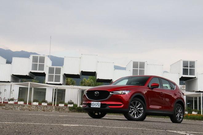肺活量加大 科技、質感跟著升級 2019年式 Mazda CX-5 2.5 試駕