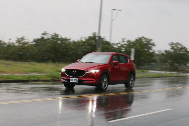 肺活量加大 科技、質感跟著升級 2019年式 Mazda CX-5 2.5 試駕: Page 2 of 2