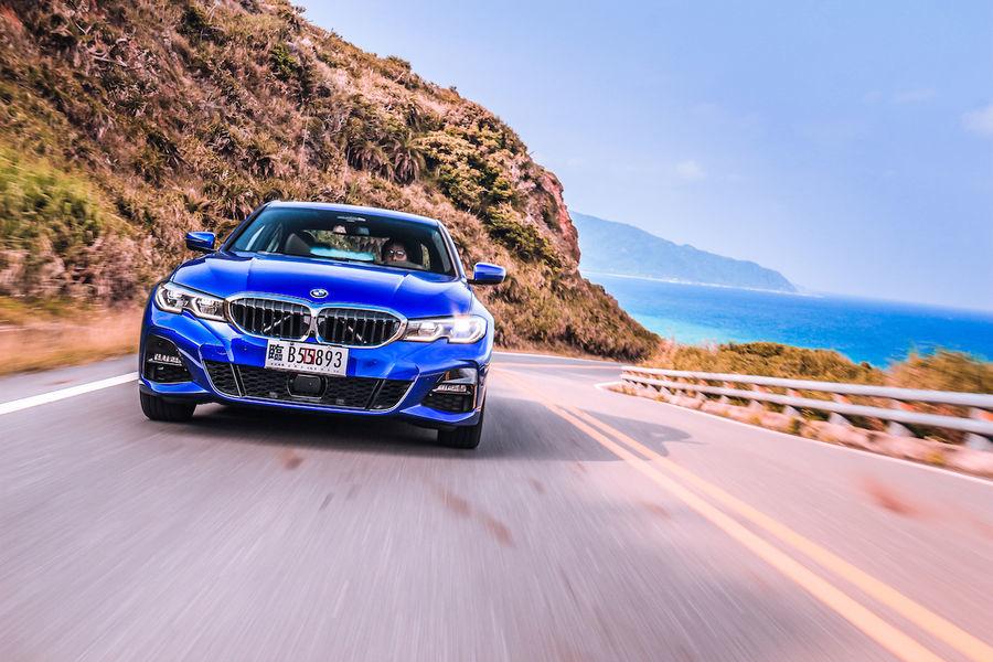 《動靜中的一絲平衡》BMW 330i M Sport 國境之南試駕之旅