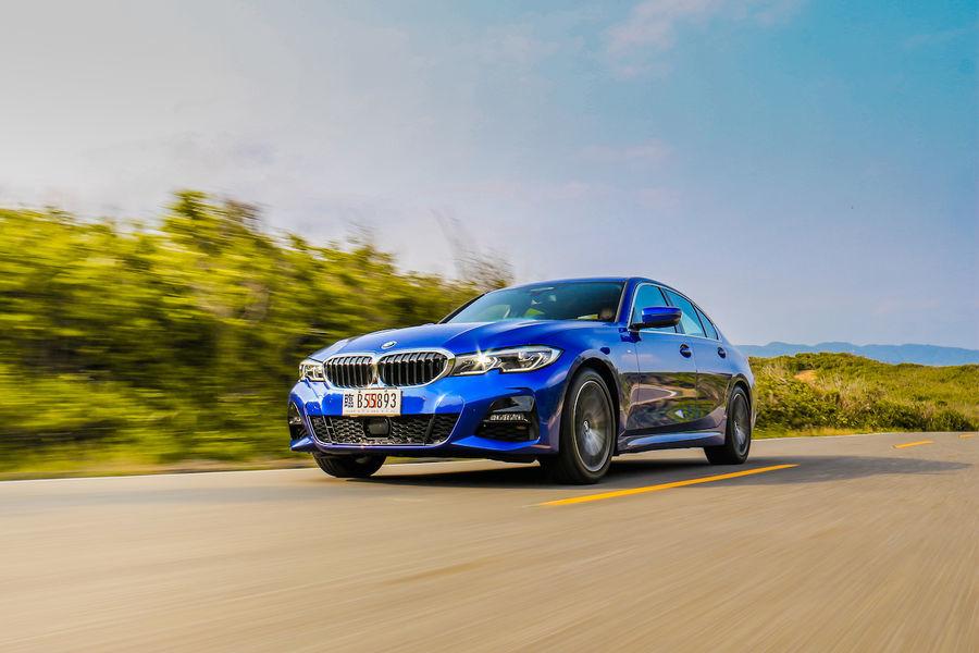 《動靜中的一絲平衡》BMW 330i M Sport 國境之南試駕之旅: Page 2 of 2