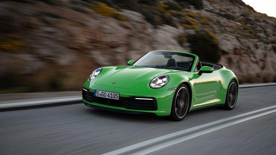 Porsche準備在常規和GT家族之外,再加入第三種系列