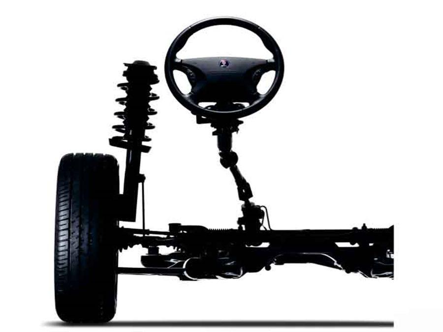 改裝/維修別貪小便宜 避免影響行車安全