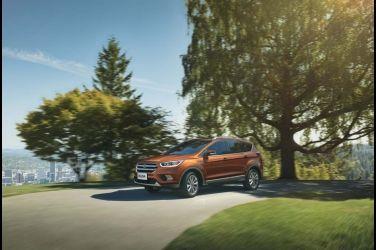 四月份入主Ford車款  最高享20萬元購車優惠
