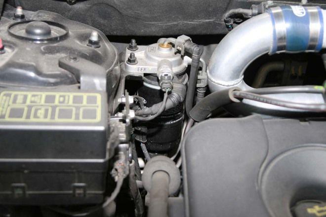【汽車知識】濾芯不換會怎麼樣?爬坡、加速、載重無力