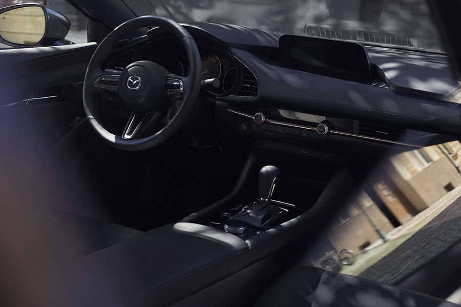 大改款Mazda3開始接單!預接單價81萬元起!