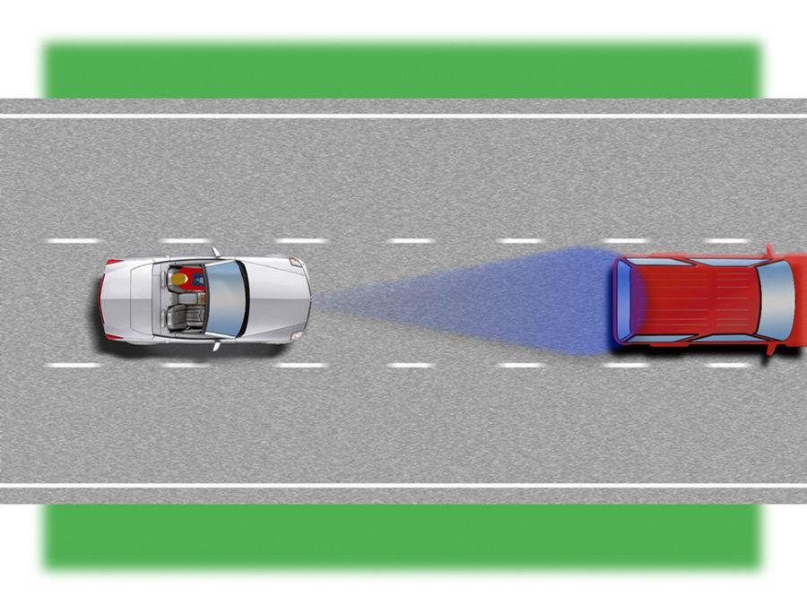 駕駛觀念正確 使用駕駛輔助系統更安全