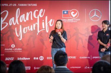 台灣賓士連續三年冠名贊助  打造優質鐵人三項競賽
