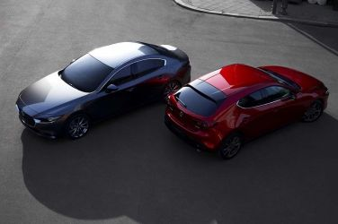 All-New Mazda3正式預接單 預計7月開始交車