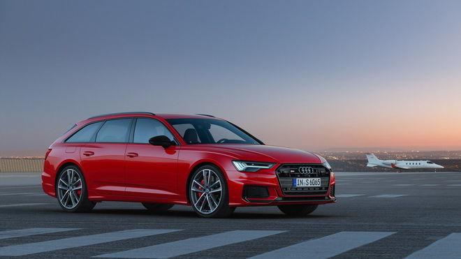 2020 Audi S6 Sedan/Afant S7 Sportback正式揭曉 歐洲配備344hp TDI引擎 其它市場配備444hp  TFSI引擎