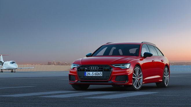 2020 Audi S6 Sedan/Afant S7 Sportback正式揭曉 歐洲配備344hp TDI引擎 其它市場配備444hp  TFSI引擎: Page 2 of 2
