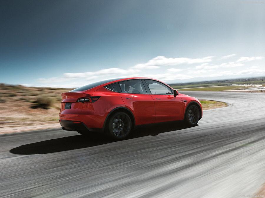 Tesla污染環境被罰?電動車也有空汙問題?
