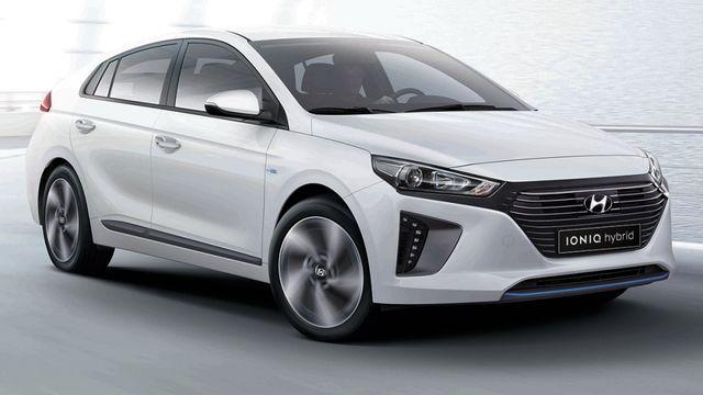 2019年04月 Hyundai 現代全車系中古車行情表