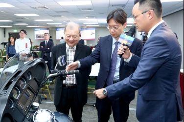 2019年「台北國際汽車零配件展」六合一展