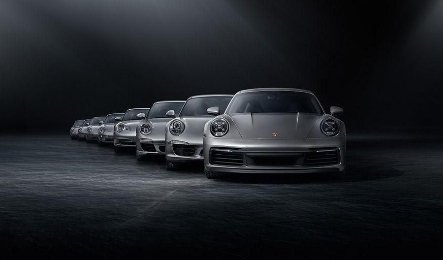663萬元起!八代Porsche 911車系正式在台灣上市!