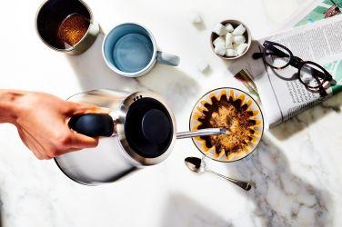 巨星Katy Perry也愛的紐約風尚品牌OXO推咖啡用具新品! 智慧精準研磨工法帶你細品咖啡豐富滋味 家中秒變頂級時尚咖啡廳
