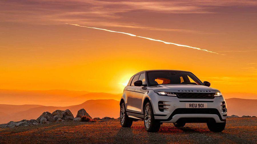 Land Rover最新的6缸引擎確定不會出現在2020 Evoque上
