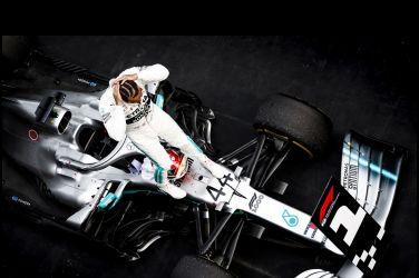 [F1專題] 銀箭包辦三場全勝  今年賽季已形同結束 ?