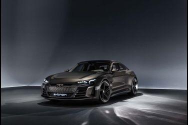 Audi 搶眼現身漫威《復仇者聯盟:終局之戰》