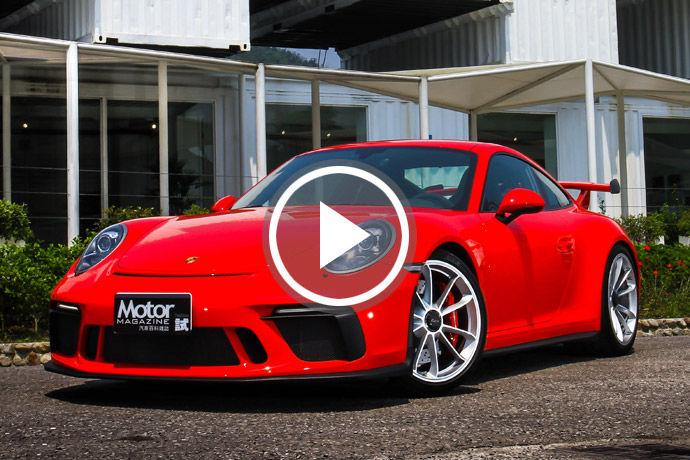 Porsche 911 GT3    Porsche 911 GT3