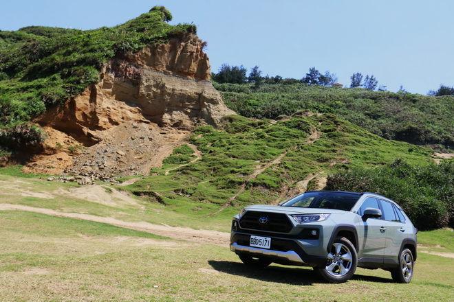 能帶你開拓視野 親近大自然的日系休旅車 Toyota RAV4 Adventure 4WD試駕