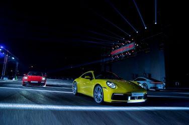 第八代正式上市  Porsche 911 Carrera S / Carrera 4S !!