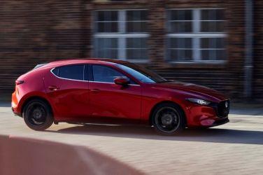 All New Mazda 3公布正式售價 !!