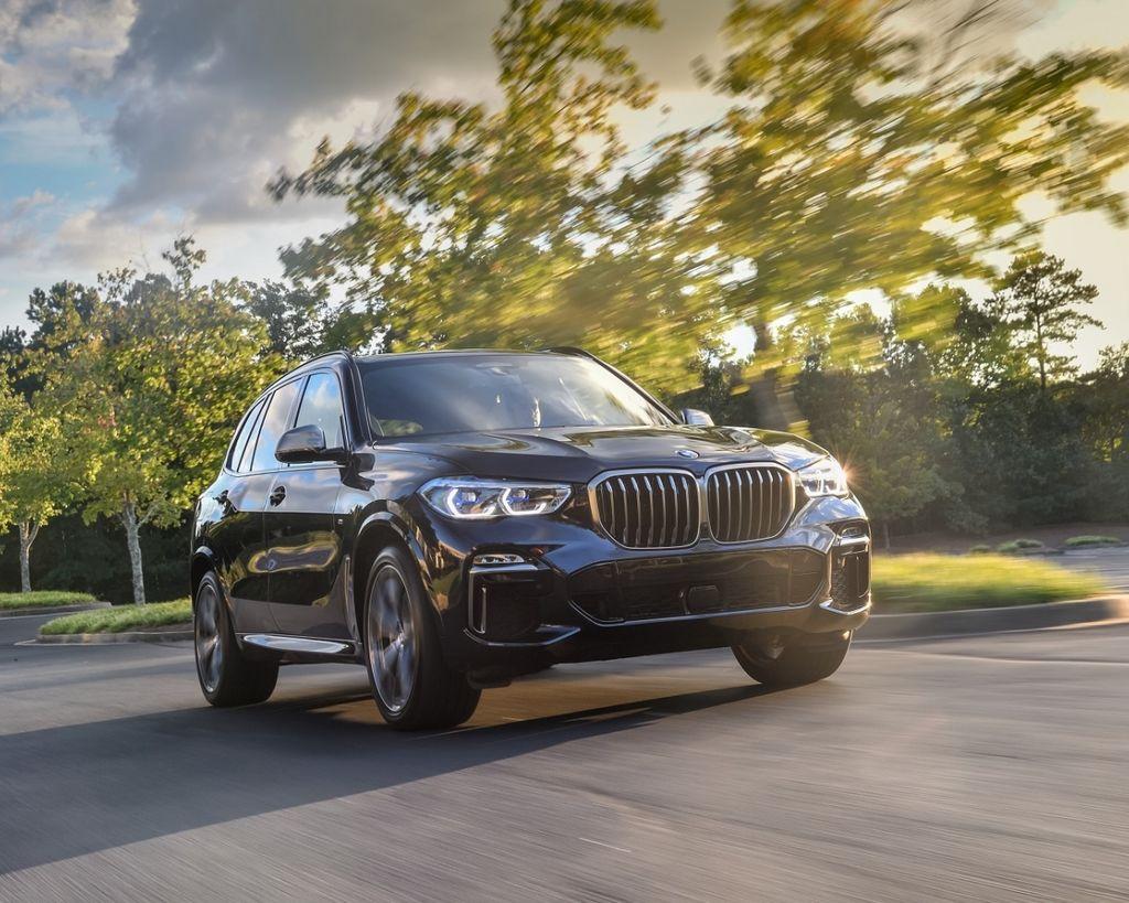 【2019車訊風雲獎特輯-最佳進口大型SUV】屹立LSUV之巔 BMW X5 !!