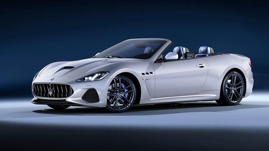 Maserati大膽地表示絕對不會走向全電動動力!