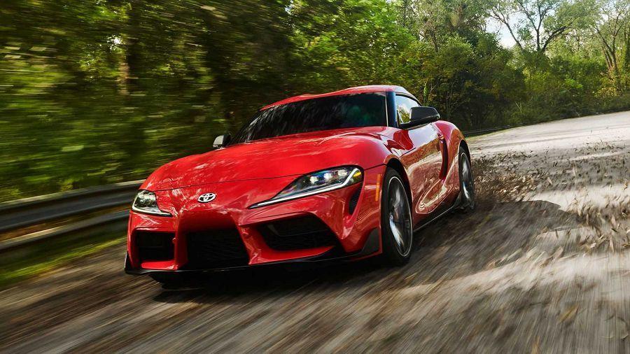 若沒有BMW的開發助力,則Toyota Supra的價格可能超過300萬