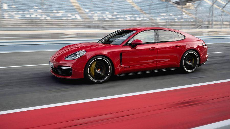Porsche願意支付近6億美元的柴油門事件罰款