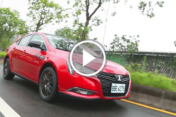 225匹馬力!驅動Luxgen S5 GT225的產品硬實力