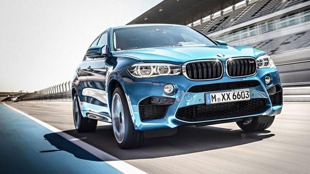 2019年05月 BMW 寶馬全車系中古車行情表