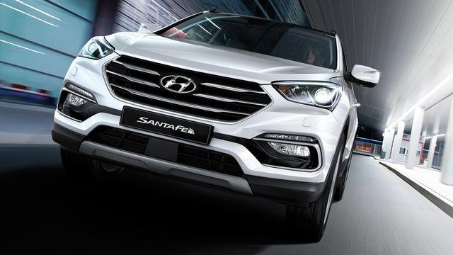 2019年05月 Hyundai 現代全車系中古車行情表
