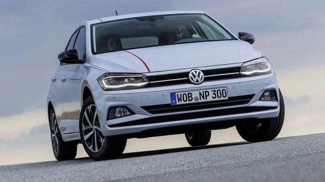 2019年05月 VW 福斯全車系中古車行情表