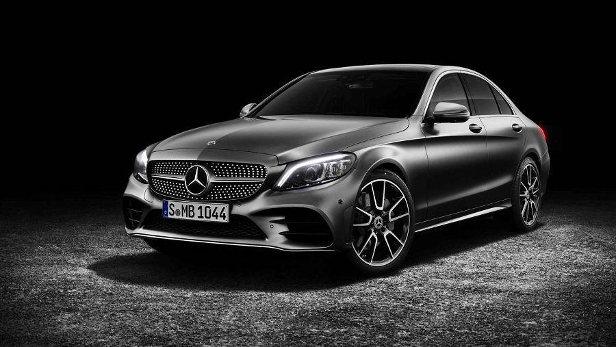 SUV暴增的需求直接排擠了美國的Mercedes C-Class生產量