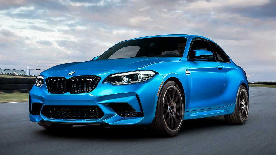 BMW承諾會保留後輪傳動系統,並可能重啟CSL之名