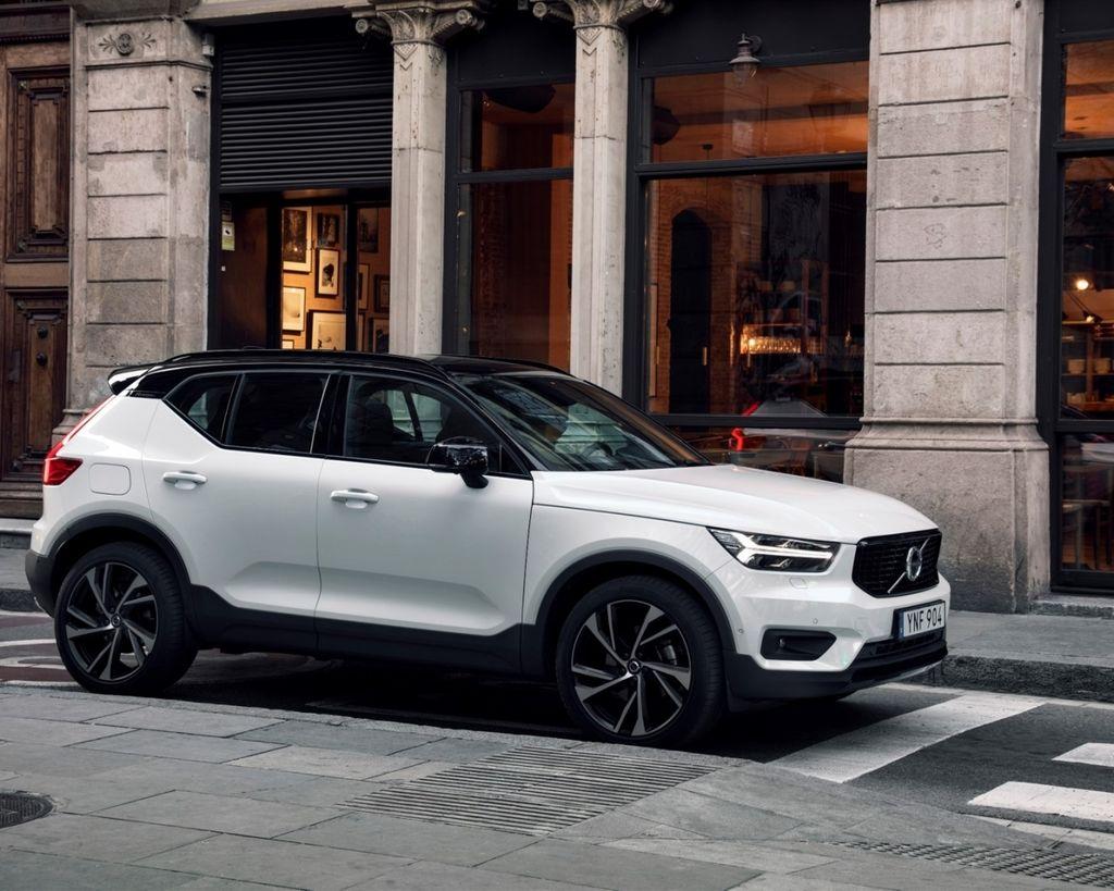 【2019車訊風雲獎特輯-最佳進口小型SUV】 北歐時尚 智慧跨界 Volvo XC40 !!