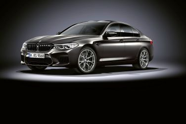 限量藏品  BMW M5 Edition 35 Years !!