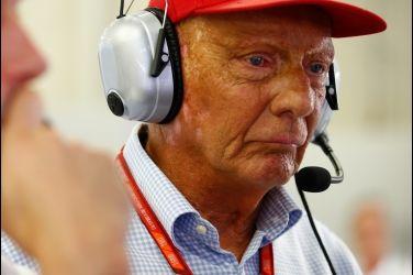 [F1專題] F1傳奇Lauda辭世