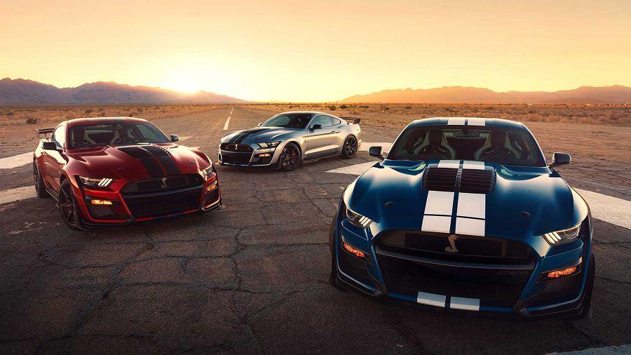 Mustang Shelby GT500是如何應用科技來降低不愉快的引擎噪音呢?