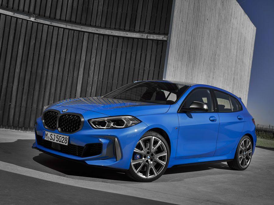 新F40世代1系列問世 未來入手BMW後驅車門檻變高?