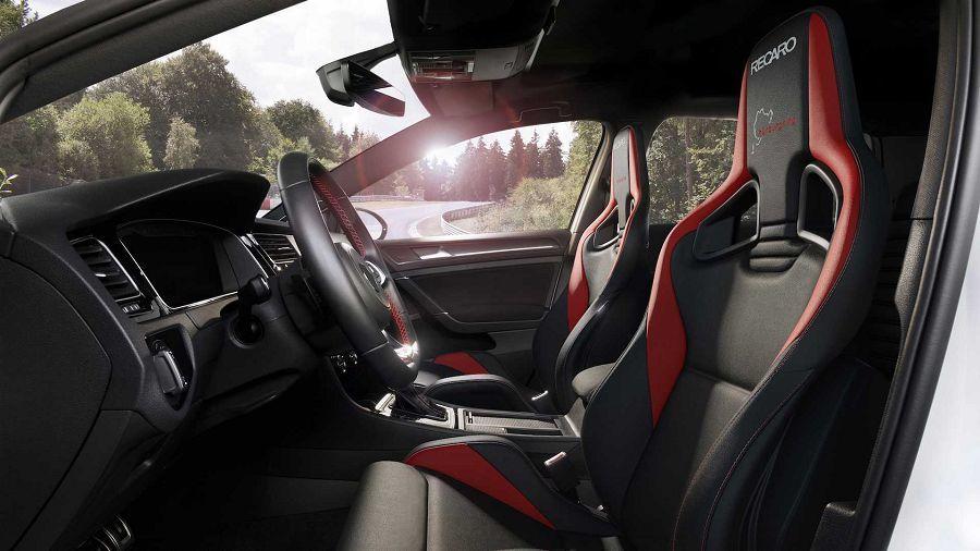 座椅大廠Recaro發表賽道、公路都能盡情享受的「Nurburgring Sportster CS」