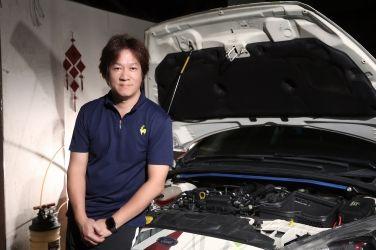 [Focus MK4 FUN改裝專題]  Part.1動力篇--達人看車 X 全新進化大有感 !!