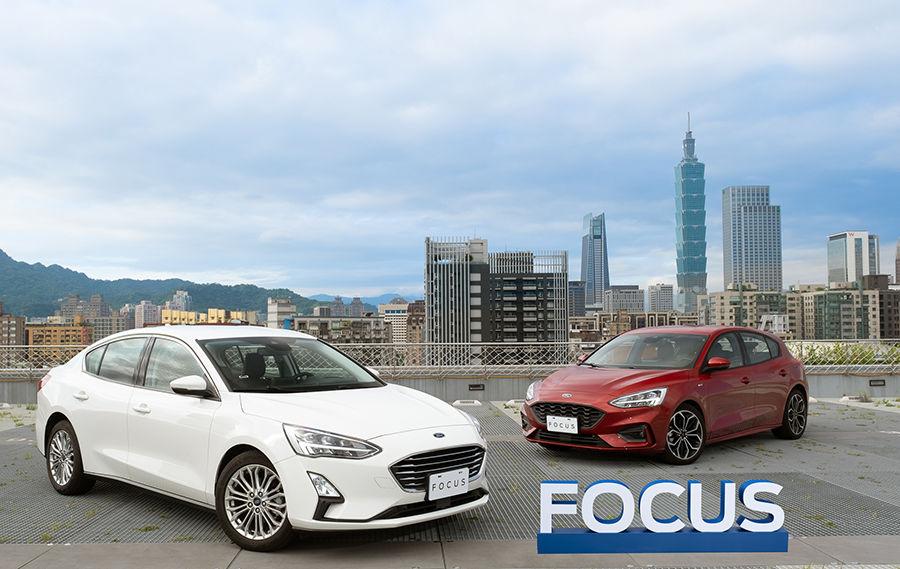 Ford Focus四門推出 EcoBoost 182 17TSR車型!ST性能鋼炮確定導入!