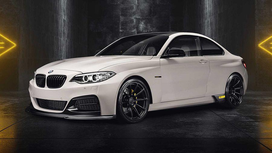 來自英國的Mulgari以Icon03向BMW多款M Car致敬