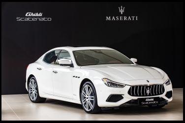 疾風勁馳  狂野為名  Maserati Ghibli Scatenato Edition限量8席 強勢登場